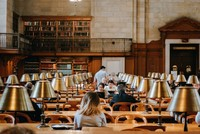 Digital transformation of libraries, archives, museums underway