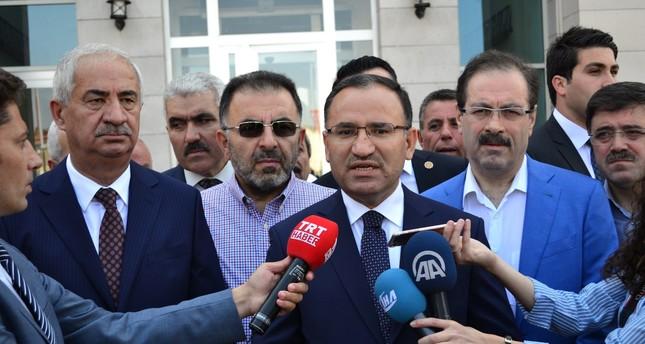 الناطق باسم الحكومة التركية يدين التصريحات الألمانية غير المحترمة والوقحة