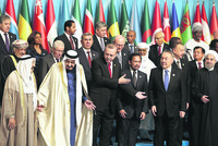 Diplomacy is known as the lubricant for the machinery of foreign politics. Countries perform diplomacy through advice, realization of foreign politics and coordinating and ensuring specific and...