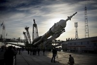 Russia offers Turkey space tech transfer, invitation to join Baikonur project