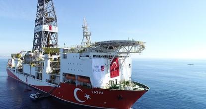 تركيا: لا جدوى من تمني تراجعنا عن حقوقنا في شرق المتوسط