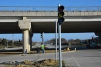 Turkey's northeastern Sinop gets first traffic light after 21 years