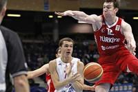 Chicago Bulls center 'Turkish hammer' Ömer Aşık sidelined by arthritis