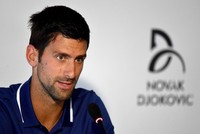 For more than a year, Novak Djokovic's right elbow hurt when he hit serves or forehands. The pain kept getting worse, and now he's going to give his arm a chance to heal by sitting out the rest of...
