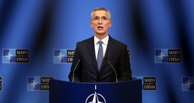 الناتو: سنواصل دعم قوات الأمن الأفغانية بالتدريب والتمويل