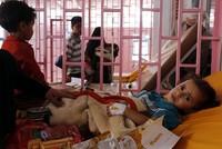 Saudi-led airstrikes in Yemen kill children, amount to 'war crimes,' HRW says