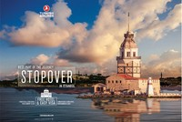 14,000 Turkish Airlines passengers discover Istanbul with free stopover service