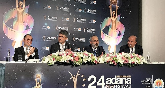 11 foreign movies at Adana Film Festival