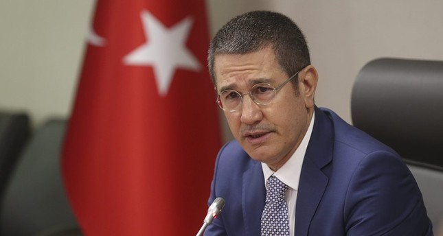 Deputy Prime Minister Nurettin Canikli explained the process regarding FETÖ-linked companies that are transferred to the Savings Deposits Insurance Fund. Accordingly, the firms that are already in loss will be liquidated.