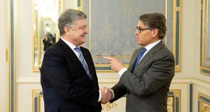 Украина и США договорились о противодействии «Северному потоку — 2»