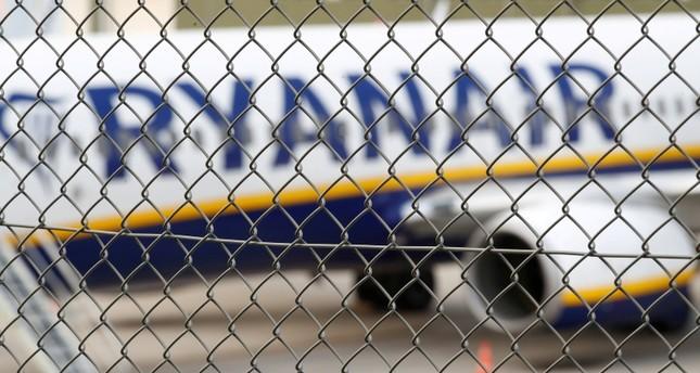 Europaweiter Streik bei Ryanair am 28. September