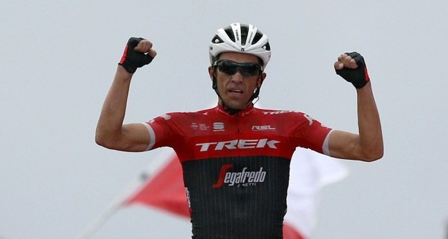 Former Giro winner Alberto Contador said the course, in a new, untested environment, would require careful tactical consideration by teams looking to gain an early advantage.