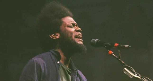 Garanti Jazz Green presents Micheal Kiwanuka