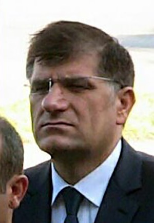 Zafer Kılınç (Sabah File Photo)