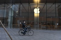 Apple warns coronavirus will cut iPhone production, sales