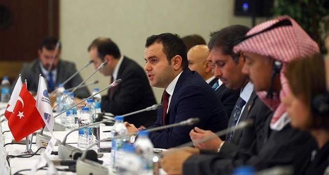 دعوات للاستثمار المتبادل في اجتماع مجلس الأعمال التركي البحريني بأنقرة