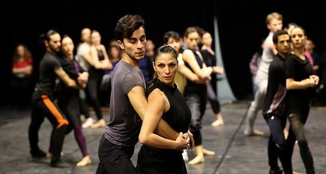 Prehistoric marvel on stage: 'Göbeklitepe' to blend ballet, opera