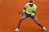 Nadal defeats Thiem to clinch historic 12th French Open title