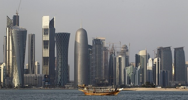 Qatar restores full diplomatic ties with Iran amid Gulf crisis