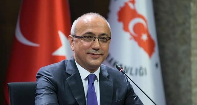 وزير تركي: اقتصاد تركيا القوي حمى البلاد من التأثر بالمحاولة الانقلابية