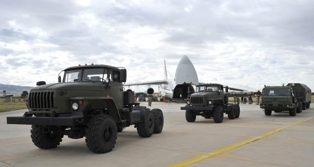 emNational Defense Ministry via AFP/em
