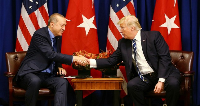 'Turkey, US closest they have ever been'