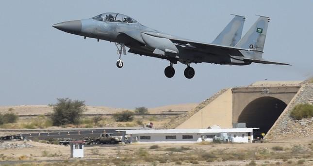 السعودية تعلن وقف تزويد واشنطن لطائرات التحالف العربي في اليمن بالوقود