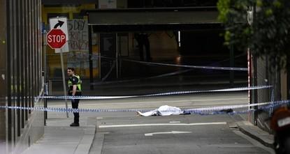 Mutmaßlicher Täter von Melbourne tot