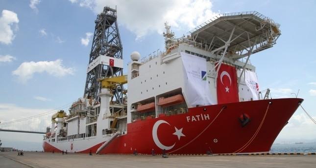 واشنطن: قلقون من نوايا تركيا التنقيب قبالة قبرص الرومية