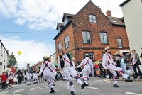 May Day – Protests or Morris Dancers?