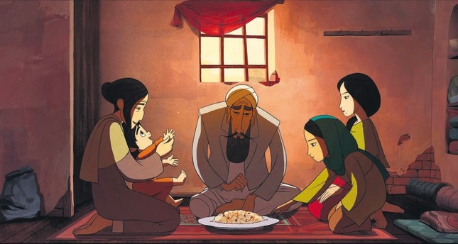 Storytelling rescues the heart in 'The Breadwinner' - Daily