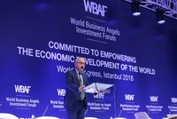 Turkey is preparing to establish a venture capital initiative, Development Minister Lütfi Elvan announced Monday at the World Business Angels Forum (WBAF), emphasizing that it will be facilitated...