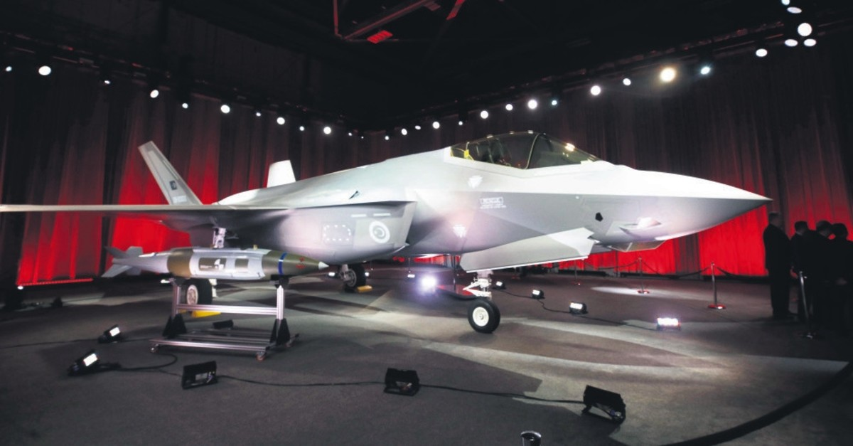 The first two F-35 jets were delivered to Turkey, one of the main partners of the F-35 Lightning II Joint Striker Program, in a ceremony in June 2018 at Lockheed Martinu2019s facilities in Fort Worth, Texas.