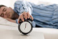 Sleep disorder may lead to depression