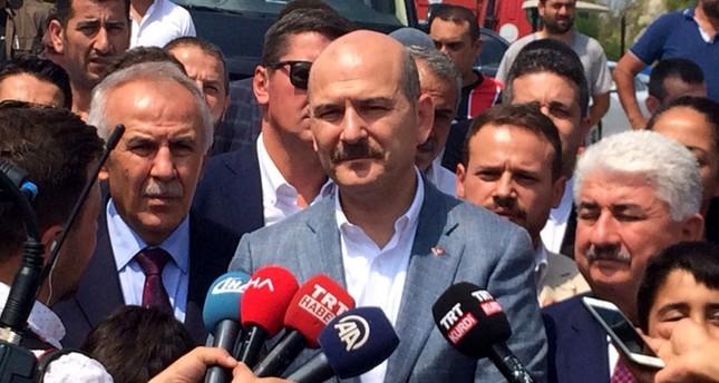 وزير تركي: لا نتحمل مسؤولية الهجرة من إدلب ولن نتخلى عن إنسانيتنا