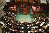 احتجاجات عمالية في تونس ضد موازنة 2019