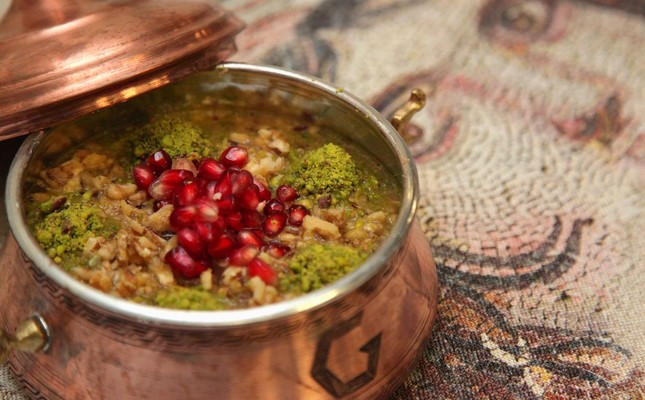 Islamisches Neujahr: Am Samstag gibt's Aschura!