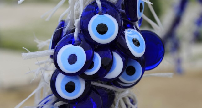 Superstitions busted: The evil eye
