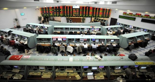 بورصة إسطنبول تحقق أعلى ارتفاع لها في أربعة أشهر