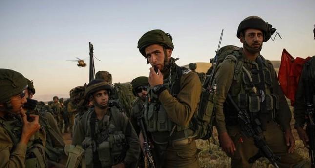 مطالبات في الجيش الإسرائيلي باغتيال قادة حماس