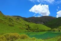 Landslide dam on Kop Mountain to welcome tourists