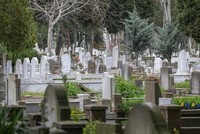 Istanbul is expensive even after death