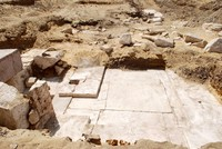 Archeologists discover remains of a new pyramid in Egypt