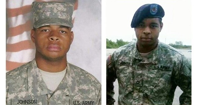 Dallas-Schütze Micah Johnson war ehemaliger US-Soldat