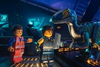 Review: Everything is pretty good in 'The LEGO Movie 2'