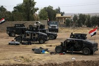 Twin suicide bombings kill at least five in Iraq's Kirkuk