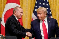 Domestic concerns push Washington to act against Ankara