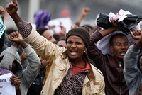 Ethiopia to release all political prisoners, close notorious prison