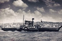 Suhulet first ferryboat, Ottoman archives say