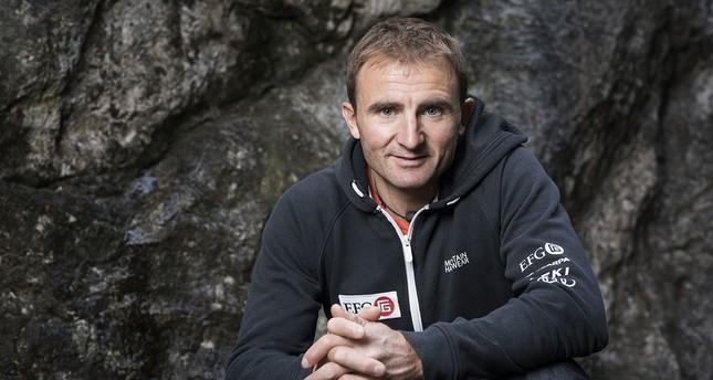 Mount Everst: Extrem-Bergsteiger Steck verunglückt